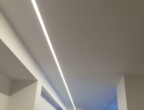 LED Beleuchtung – Flexible Beleuchtungslösungen