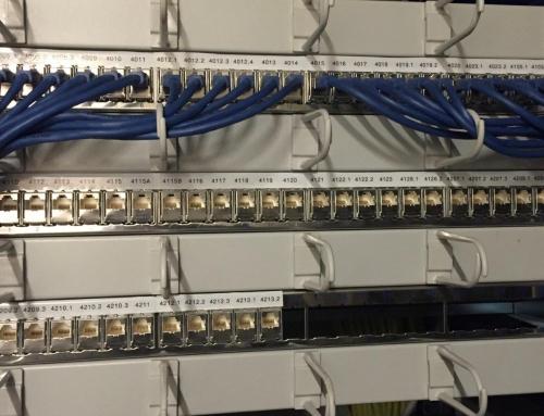 EDV Netzwerk für Gewerbe und Privat