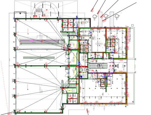 Planung Elektroinstallation Komplettdienstleister